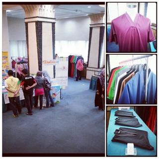 jubah-lelaki-johan-rosli-Mini-Bazaar-di-MNRB-Holdings