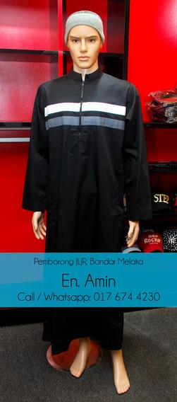 En-Amin-Pemborong-Jubah-Lelaki-Johan-Rosli-Melaka-10