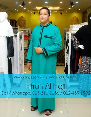 Fitrah-al-hajj-pemborong-jubah-lelaki-johan-rosli-2
