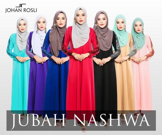 jubah-muslimah-jubah-nashwa-dari-jubah-lelaki-johan-rosli