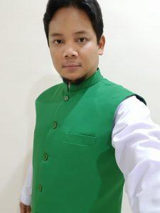 Vest + Mandarin Suit Modi jacket Modi vest