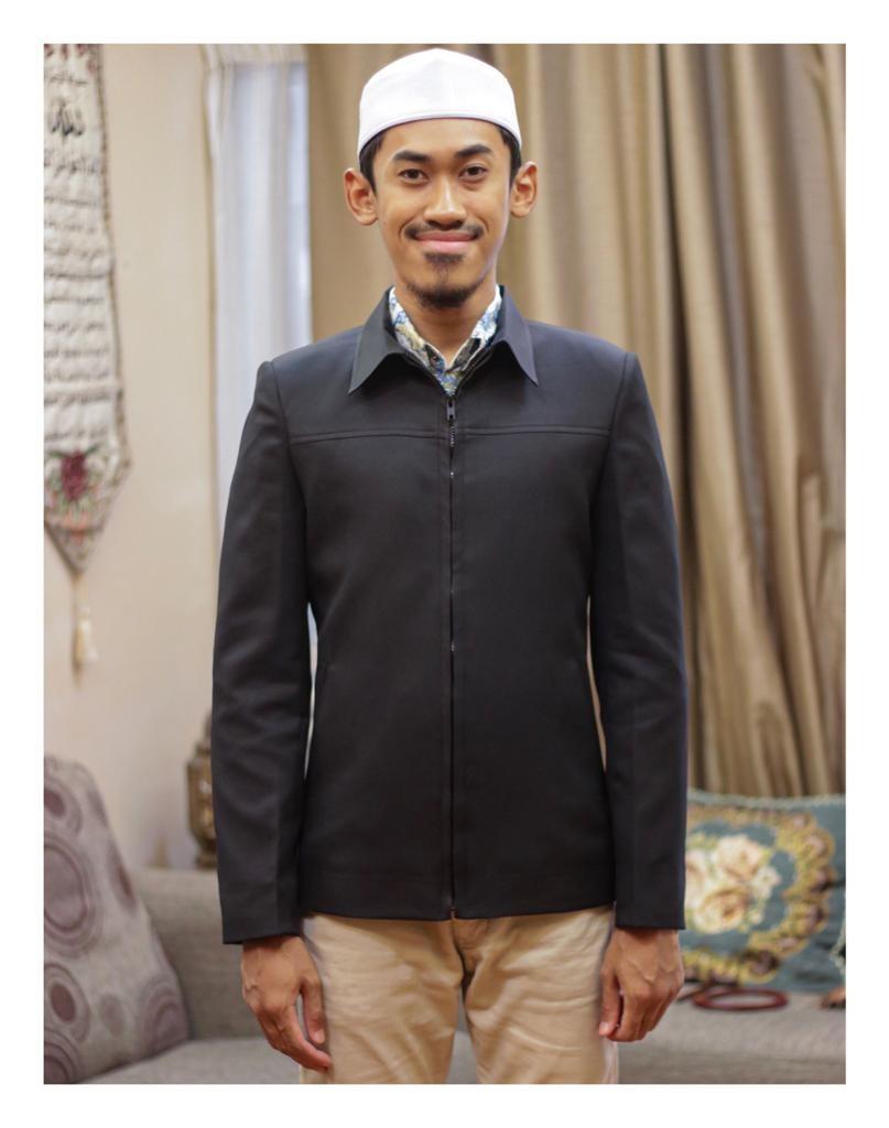 Jaket Potongan coat