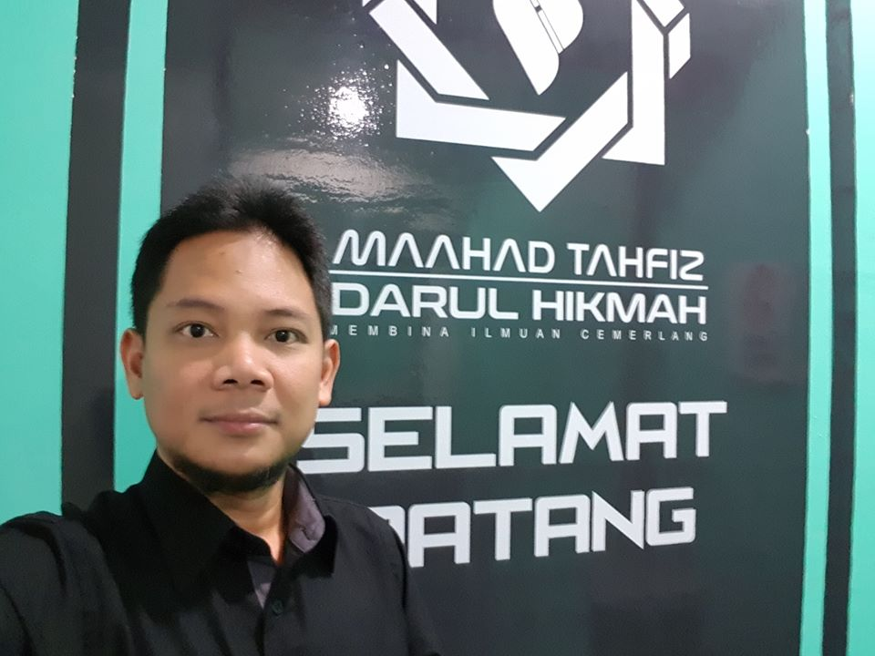Maahad Tahfiz Darul Hikmah di Denai Alam