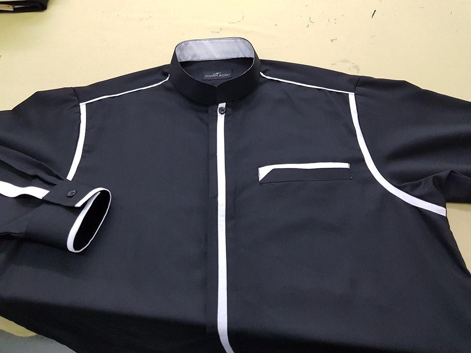 Design baru utk baju raihan. . #jubahlelakijohanrosli #johanrosli #bajuraihan