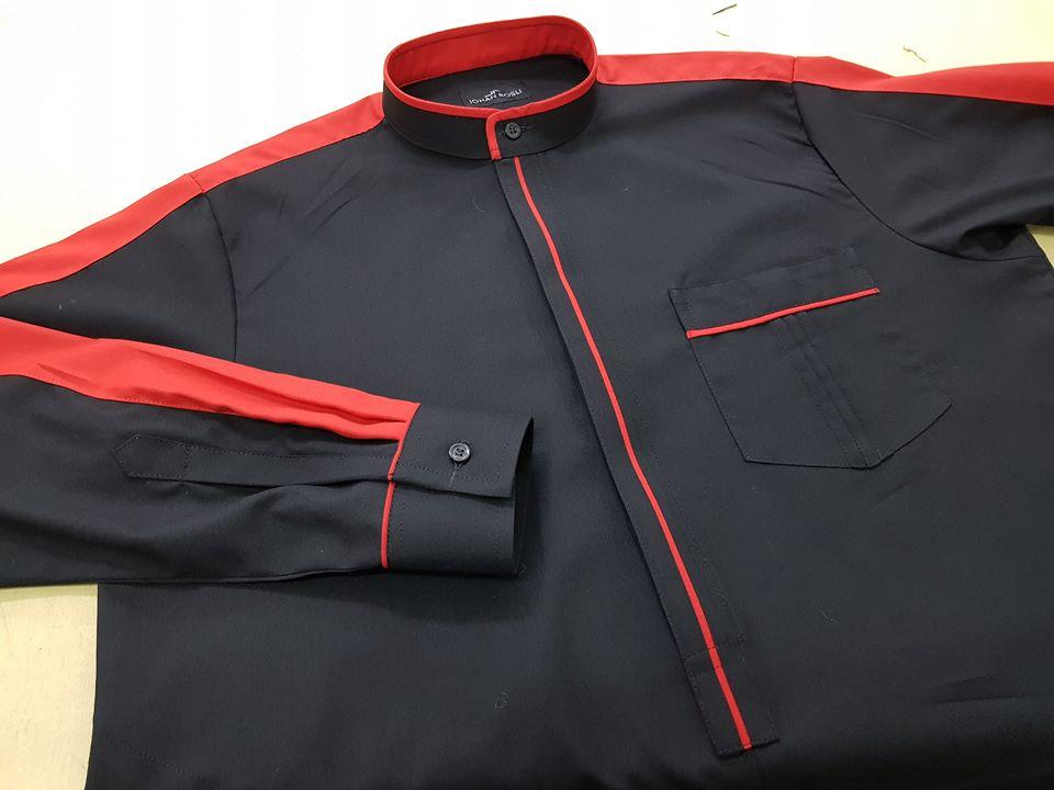 Design baru utk jubah lelaki. . #jubahlelakijohanrosli #johanrosli #jubahlelaki